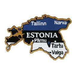 Estonia aplikatsioon