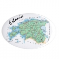 Eesti maakaart magnet avaja