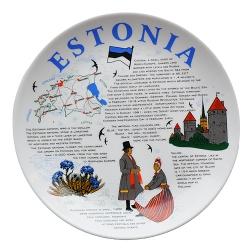 Seinataldrik Estonia